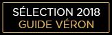 Sélection Guide Véron 2018